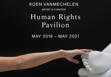 Human Rights Pavilion: un tour nel mondo, a partire da Venezia