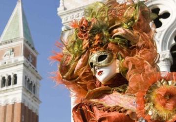 Carnevale a Venezia: gli eventi di Like Agency