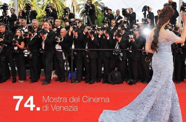 Eventi a Venezia: Mostra del Cinema e settembre