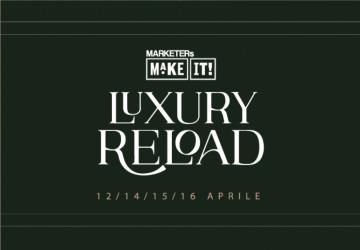 #MakeIT 2021 - Luxury Reload