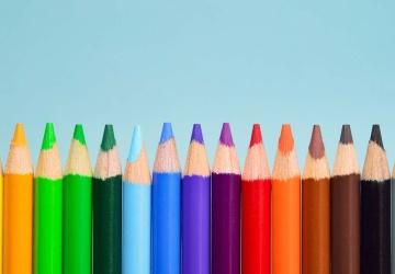 Colori e marketing: come creare l'immagine coordinata perfetta